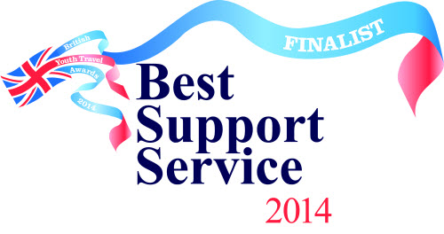BestSupportServiceFinalisted